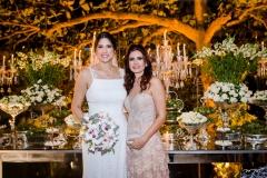 Lara e Lorena Pouchain