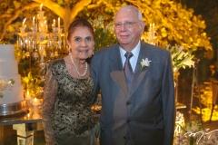 Maritis e Adriano Pouchain
