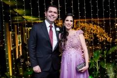 Ronaldo Coltinho e Marcidia Soares