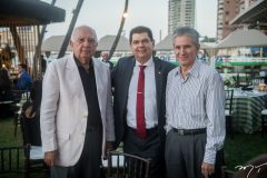 Edson-Silva, Mauro-Filho-e-Pádua-Lopes