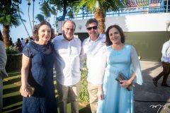 Fátima, Roberto Neves, Totonho-e-Elusa-Laprovitera
