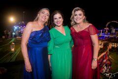 Marcia-Moraes, Danielle-Portela-e-Simone-Moraes