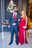 Rafael Araruno e Rafaela Rolim