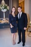 Sarah Rolim e Paulo Eduardo