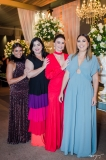 Vanessa Queiros, Viviane Almada, Lara Pimenta e Marcela Camuça (1)