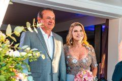 Casamento de Rosângela de Francesco e Washington Araújo