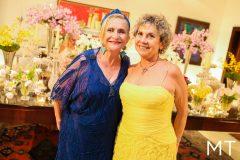 Eugenia Maia e Beth Dias