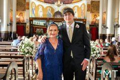 Eugenia Maia e Eduardo Jereissati