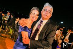 Isabele Jereissati e Cristiano Linhares
