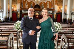 João Carlos Silveira e Marta Bratz