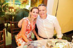 Juliana e André Pacheco