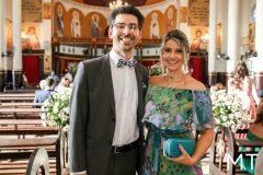 Silas e Fernanda Neves