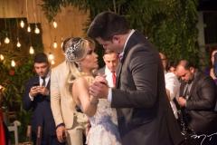Casamento Érica Dantas e Pedro Vasconcelos