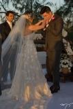 Érica Dantas e Pedro Vasconcelos