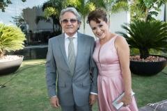 Francisco e Lígia Andrade