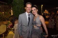 Jorge e Beatriz Dantas