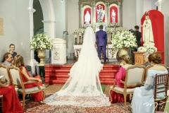 Casamento Fernanda Levy e Omar Macêdo