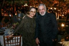 Inês e Lino Villaventura