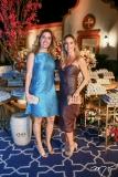 Ticiana Queiroz e Isabela Barros Leal
