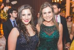 Carolina Barreira e Ana Luiza Barreira