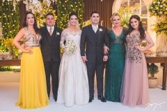 Casamento de Gerardo Bastos Neto e Klicya Dantas