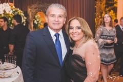 Célio e Liana Thomaz