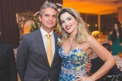 Heitor e Ludmila Barreto