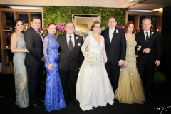 Casamento de Isabelle e Luiz Claudio