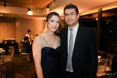 Renata e Iraguassú Teixeira