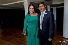 Adriana e Wagner Texeira