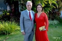 Beto e Claudia Gradivol