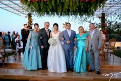 Cristiane, Daniel e Jessica Figueiredo,Guilherme e Marta Camarão,Lauro Porto