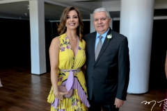 Edileda e Ricardo Mendes