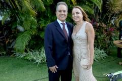 Eduardo e Ivone Fiuza
