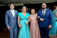 Guilherme,Marta, Jarina e Vitor Camarão