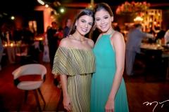 Lara Braga e Gabriela