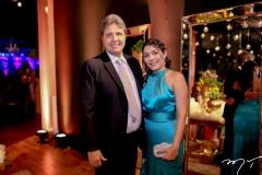 Marcos e Vanessa Oliveira