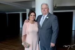 Maria Luiza e Mario Schmid