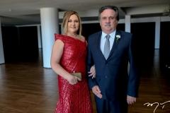 Naise e Mario Moreira