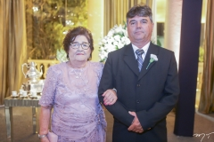 Raquelo Castelo e Luis Castelo