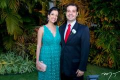 Angela e Leopoldo Gracho