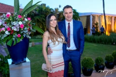 Katia e Rodrigo Lobo