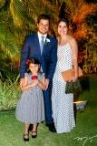 Marcelo,Alice e Berta Texeira