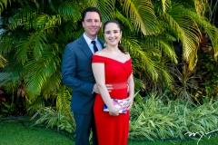 Samir e Tatiana Marinho