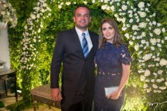 Igor Alves e Vanessa Rodrigues