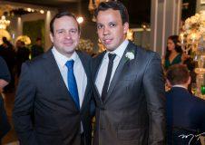 Igor Barroso e Alexandre Felix