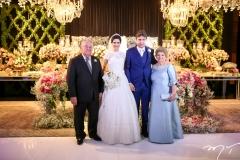 Francisco Cardoso,Lorena Aragão,Igor Linhares e Tereza Cardoso
