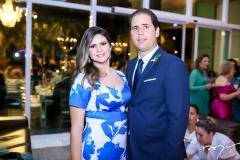 Jamile e Ednardo Rodrigues