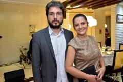 Bernardo e Lia Mesquita