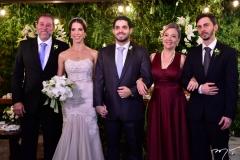 Casamento Natércia e Fernando Victor